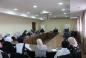 ІКЦ Києва. Семінар для викладачів Корану