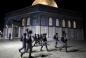 Ukrayna müftüleri, «Tapınaklar dokunulmaz olmalı!» Mescid-i Aksa Camii'nde Müslümanlara karşı yaşanan şiddet ile ilgili bir protesto gösterisi yaptı