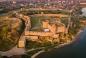Аккерманской крепости вернули плиту с тугрой Селима III