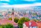 В Анкарі з'явиться Український парк і вулиця Агатангела Кримського