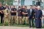Бійці батальйону Шейха Мансура захищали і землю, і культуру України