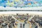 Рада з прав людини ООН обговорить ситуацію у Сирії і становище рохінджа у М'янмі