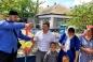 На Херсонщині ще одна кримськотатарська родина отримала власне житло