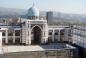 В Таджикистане возводят мечеть для одновременной молитвы 120 тысяч мусульман