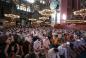 ©АА: Віряни моляться в Айя-Софії, 24.07.2020