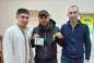 «Це важливіше за всі нагороди, що в мене є», — кримськотатарський воїн про медаль ДУМУ «Умма»