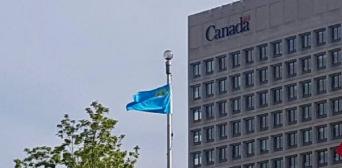 Канада знакомилась с историей и традициями крымских татар