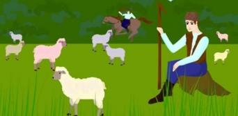 Мультфильмы на крымскотатарском: «Козь айдын» открыл собственный канал в YouTube