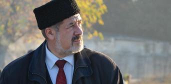 Рефат Чубаров: Росія мріє про Крим без кримських татар