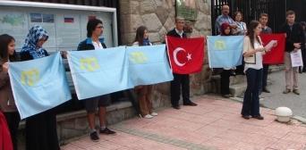 Тюрколог Олесь Кульчинський: Туреччина робить для киримли все, що може