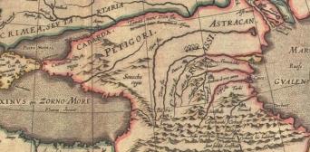 Отношения кумыков и крымцев имеют давнюю историю