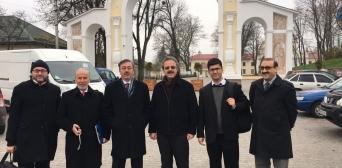 Україна інтегрується у світовий науковий простір — в Острозі відбувся черговий міжнародний семінар