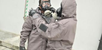 Совбез ООН проведет 5 апреля экстренное заседание по химатаке в Сирии