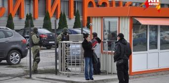 У Сімферополі обшукують співробітників ATR і «СімСітіТранс»