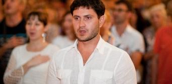 Крымский татарин снимет фильм об украинском герое