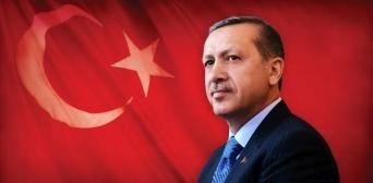 Участников II Всемирного Конгресса крымских татар поздравил Президент Турции Реджеп Тайип Эрдоган