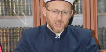 Муфтий ДУМУ «Умма» Саид Исмагилов