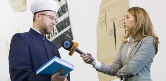 Можна звинуватити певного релігійного діяча, але не всю громаду, — Саід Ісмагілов