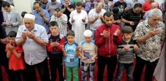 Мусульмани України відзначають День Арафа