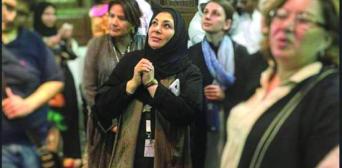 Саудовские женщины могут работать туристическими гидами