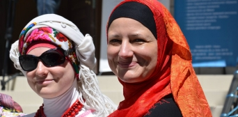 Серед українців підвищується рівень обізнаності щодо мусульман − результати опитування