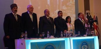 Мусульманські організації вітають Рефата Чубарова з обранням главою ВККТ