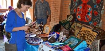 Крымскотатарская культура в Киеве или чем отличается Украина от всего мира