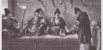 Кофейни и бузахане в Крымском ханстве — утраченный колорит