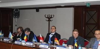 У Стамбулі в центрі уваги Крим в контексті безпеки Чорноморського регіону