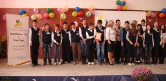 Євпаторійські школярі змагалися в знанні історії Ісламу в Криму