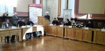 150-летие со дня рождения Митрополита Украинской греко-католической церкви Андрея Шептицкого
