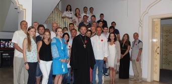 Украинские христиане в ОАЭ наладили хорошие отношения с последователями других религий