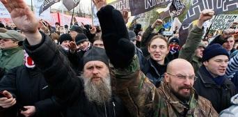 """Московский патриархат считает, что """"мусульманам надо дать в зубы"""""""