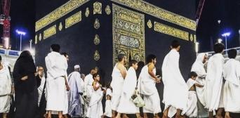 Хадж 2015: в Мекку прибуло понад 1,3 млн паломників