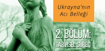 ©Dünyanın Ortası/фейсбук: Анонс 2 серії подкастів «Пам'ять болю в Україні»
