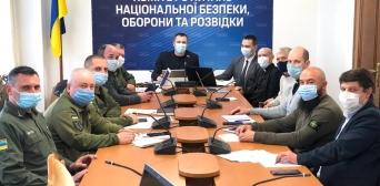 Комітет з питань нацбезпеки, оборони та розвідки рекомендував парламенту прийняти закон про військових капеланів