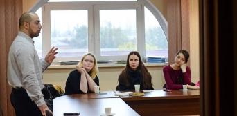Студентка університету ім. М. П. Драгоманова: «Як багато у мене було нічим не підтверджених стереотипів про Іслам і мусульман!»