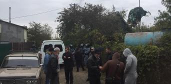 У Криму затримано кримських татар, які нещодавно повернулися з хаджу
