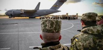 Турция предоставит Украине военную помощь на более чем $3 млн