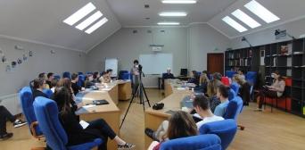 Студенти Української академії лідерства цікавились Ісламом