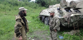 Імами-капелани продовжують підтримувати своїх одновірців на війні