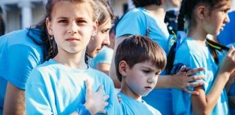Кримськотатарська громада столиці запрошує разом відсвяткувати День Qırım bayrağı