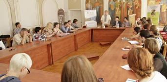 «Ислам в Европе, Украине и на Ближнем Востоке»: в Остроге начала работу V Международная школа исламоведения