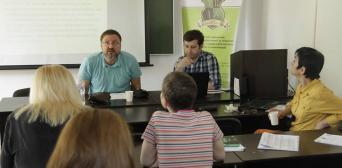 Слушатели V Международной молодежной летней школы исламоведения узнавали о суфийских сообществах в Западной Европе