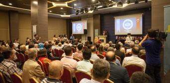 На виконавчій раді ВККТ розглядали проблеми молоді і викрадень у Криму