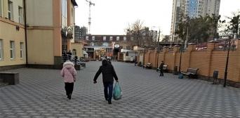 Двісті продуктових наборів роздали малозабезпеченим в Ісламському культурному центрі м.Києва