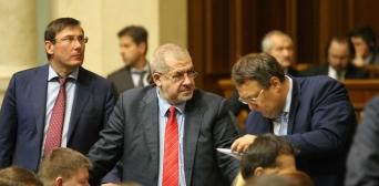Увесь цивілізований світ повинен піднятися на захист кримськотатарського народу, — спікер ВР