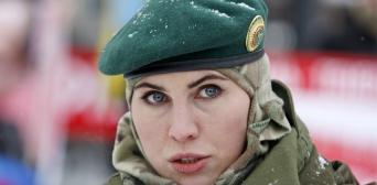 По соображениям безопасности похороны Амины Окуевой — не публичны