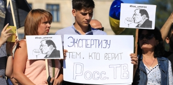 До лідерів кримських татар сьогодні в Криму застосовуються методи радянської каральної медицини