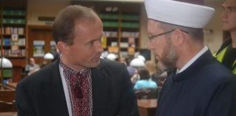 Мусульмане Украины очень ценят свою страну, потому что она позволяет сохранять свою культуру, — шейх Саид Исмагилов